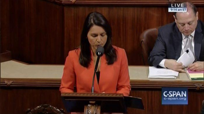 DEMOCRAT Congresswoman Just CONFIRMED America's WORST NIGHTMARE – (Video)