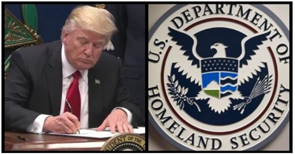BREAKING: Trump's DHS Responds To Judge Blocking Travel Ban, And It's BRUTAL
