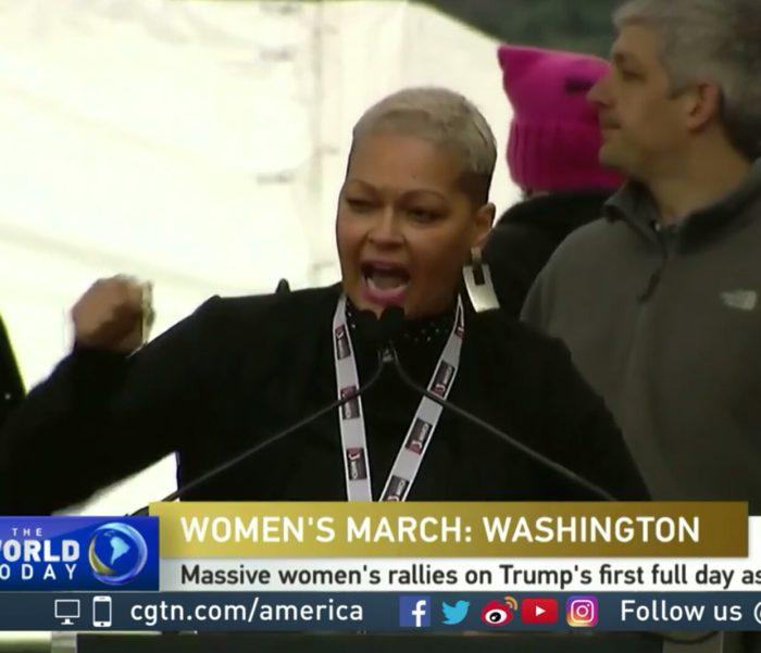 The Women Movement's Embrace Of Rape-Torturer Psychopath Donna Hylton (Video)