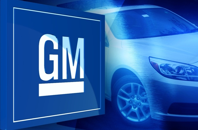 GM Announces $1B factory Investment, New Jobs (Video)