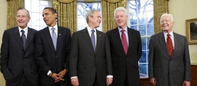 Historians Rank Barack Obama Near The Top Of Best U.S. Presidents Ever