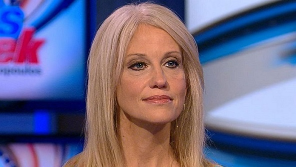 Democrats Pushing Ethics Office To Investigate Kellyanne Conway's Nordstrom Remarks