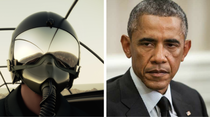 U.S. Military Pilots Go Public On Obama, This is Why ISIS Wasn't Taken Out