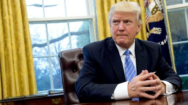 Calls Mount For Trump Administration To Label Muslim Brotherhood 'Terrorist Organization' (Video)