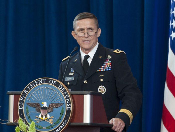 Flynn Leaks Ignite Surveillance Debate (Video)