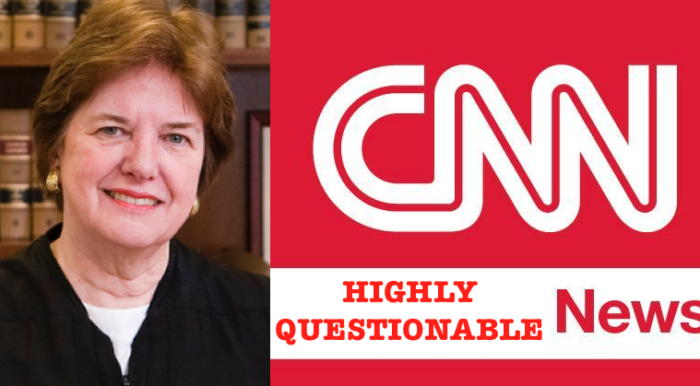 """Judge Throws Out CNN's Attempt To Dismiss $30 Million """"Fake News"""" Lawsuit (Video)"""