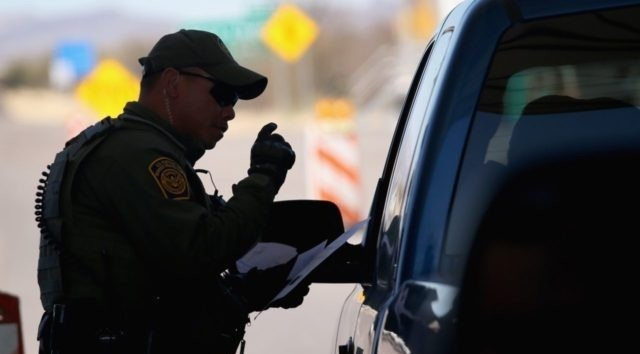Fake News On Immigration Checkpoints Causes Panic Across California