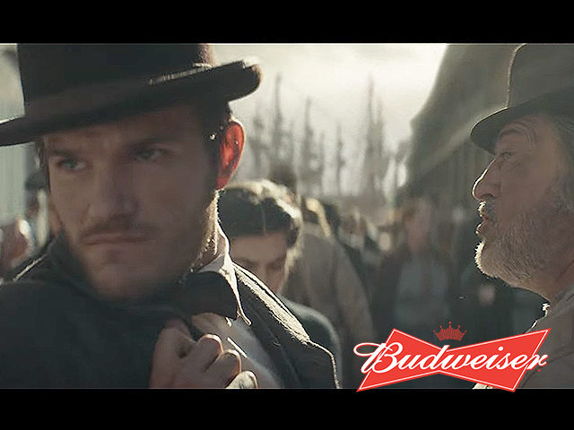 Budweiser Debuts Pro-Immigration Super Bowl Ad (Video)