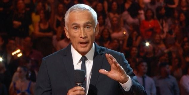 Jorge Ramos: America Is 'Latino Migrants Country, Not Theirs' – 'And We Are Not Going to Leave'