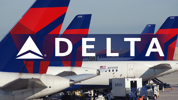 Delta Air Lines Plans To Hire 25,000 People After Meeting With Trump