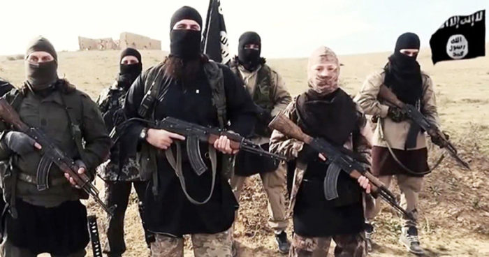 Pentagon Told To Refer To Terrorist Group Islamic State Same Way Trump Does