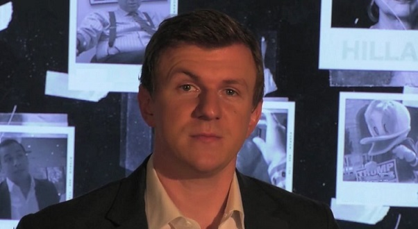 James O'Keefe Offers $10,000 Awards For Evidence Of 'Media Malfeasance' (Video)
