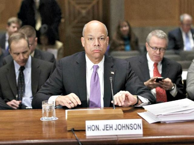 Obama's Homeland Security Chief Used Private, Unsecured Email For Official Business