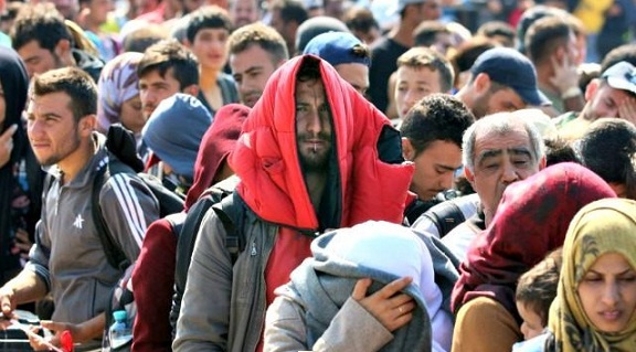 Obama's Refugees Will Cost Taxpayers An Estimated $4.1 BILLION In FY 2017