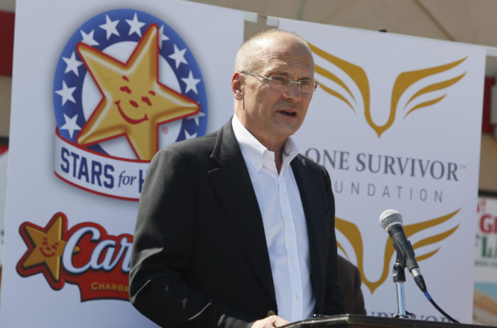 Puzder's Nomination As Labor Secretary In Serious Trouble (Video)