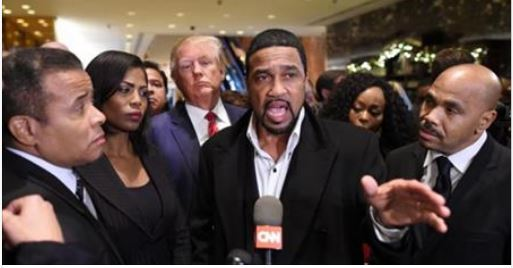 Pro-Trump Pastor: Chicago Gang Leaders Want To Work With POTUS On Crime (Video)