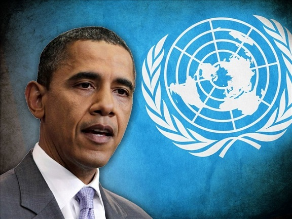 Obama's Last Year: Funnels BILLIONS To UN – $500 Million In 'Opposed' Contributions MISSING (Video)