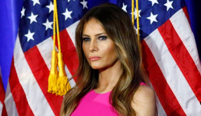 NY Times Reporter Apologizes For Calling First Lady Melania Trump 'A Hooker' (Video)