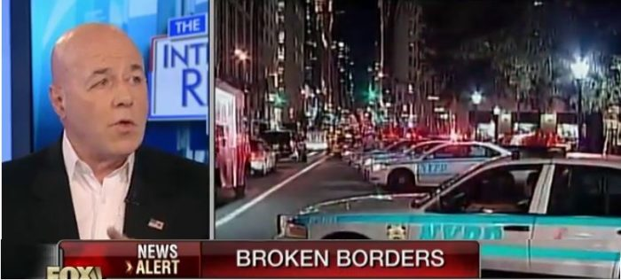 Former NYPD Commissioner To Schumer On 'Fake Tears': You Didn't Cry On 9/11 (Video)