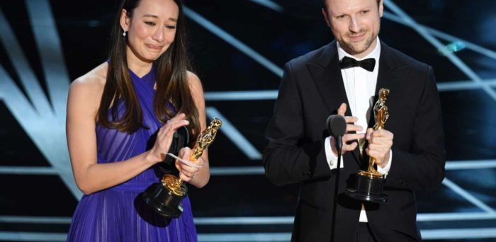 RESISTANCE: Liberals Cry Tears Of Joy After Quran Quoted At Oscars