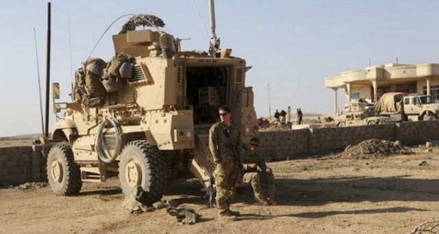 Pentagon Ditches Onerous Rules Of Engagement, Gives Mosul Troops Quicker Firepower Access