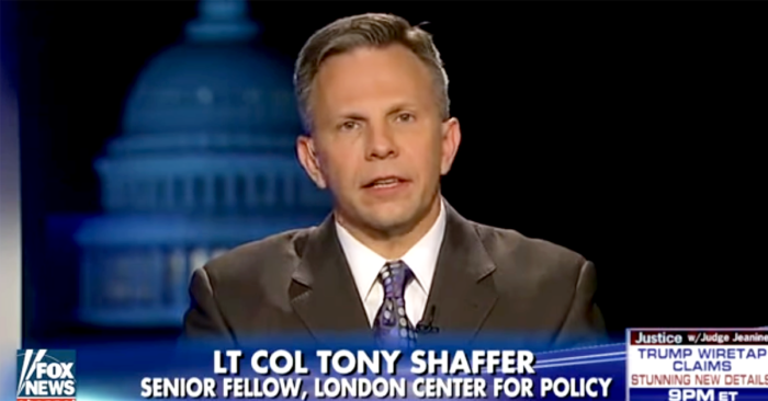 "Lt Col Shaffer – ""Incidental"" Trump Data Mining Had To Be ""Accidentally On Purpose"" (Video)"