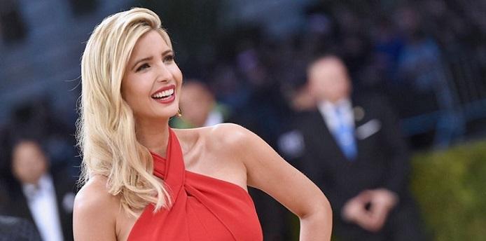 Boycott Backfires: Ivanka Trump's Fashion Sales Are Skyrocketing (Video)
