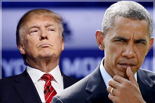 Source CONFIRMS 64 Ways Obama Is Working To Sabotage President Donald Trump