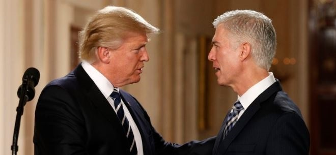 American Bar Association Gives Judge Gorsuch HIGHEST Rating For SCOTUS