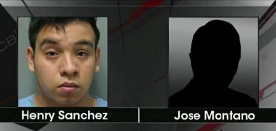 Father Of Maryland High School Rape Suspect Arrested By ICE (Video)