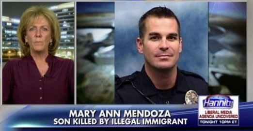 'Angel Mom' Slams Sanctuary Cities: 'This Is Why I Support Trump'(Video)