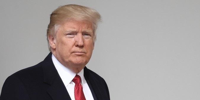 Former Secret Service Agent: 'President Trump No Longer Safe In White House'
