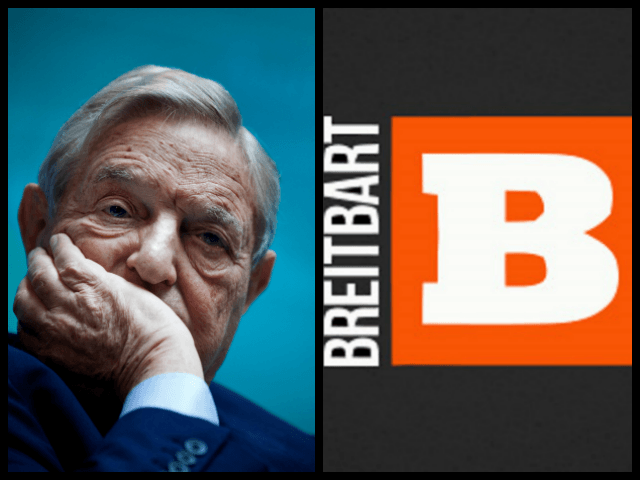 Reuters: European Countries Inspired By Breitbart To Crack Down On Soros