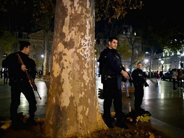 Six Out Of 10 People In France 'Don't Feel Safe Anywhere'