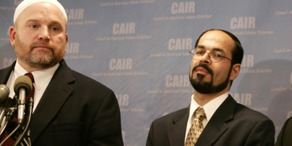 Muslim Brotherhood: We're Spending $5 Million On PR In U.S