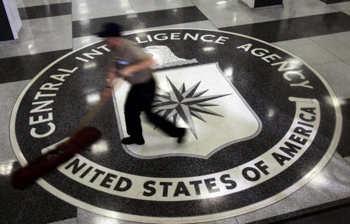 BREAKING:  WikiLeaks Publishes Huge Trove Of CIA Spying Documents In 'Vault 7' Release (Video)