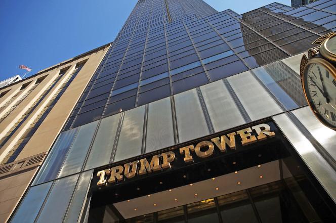FBI Bugged Trump Tower While Probing Russian Gambling Ring