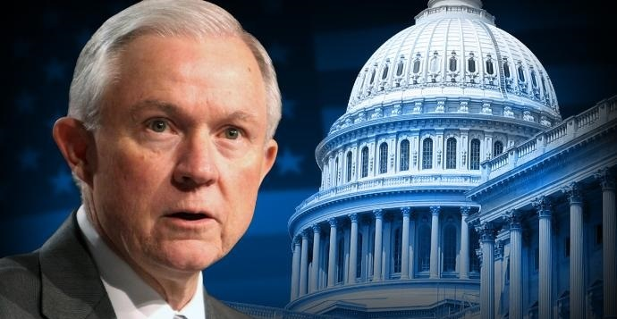 7 Reasons The Jeff Sessions Witch Hunt Is Ridiculous