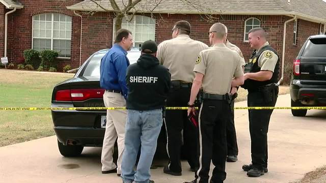 Homeowner's 19-Year-Old Son Shoots And Kills Three Would-Be Burglars With AR-15 (Video)