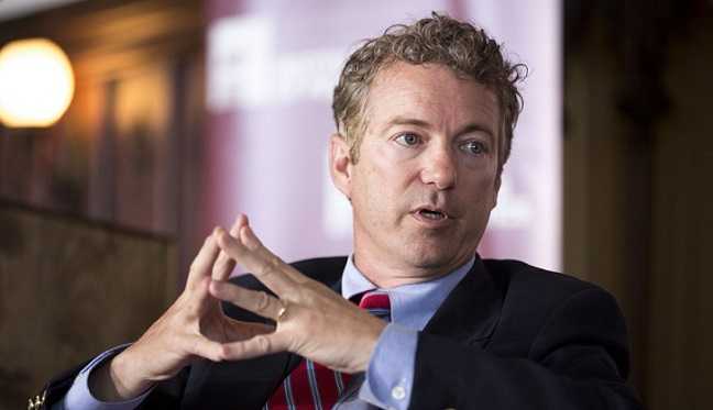 Sen. Rand Paul: I Talked To President Trump Last Night; He's 'Very Open To Negotiation' On Obamacare Repeal