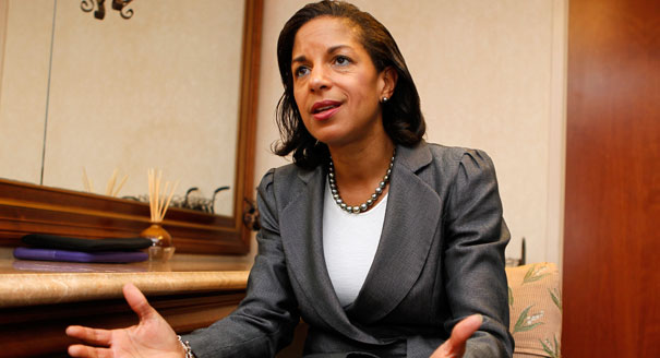 Rice Claimed Ignorance On Trump Team Surveillance, Before Role In Unmasking Revealed (Video)