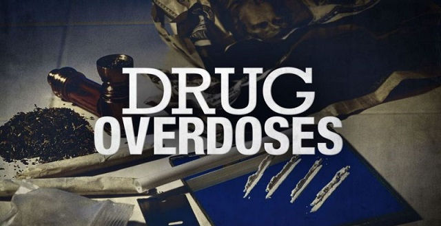 DHS: Almost As Many Americans Died Of Drug Overdoses In 2015 As In '12 Years In Vietnam'