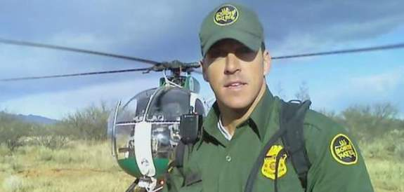 Fast And Furious Scandal: Suspected Triggerman In Border Agent's Murder Arrested
