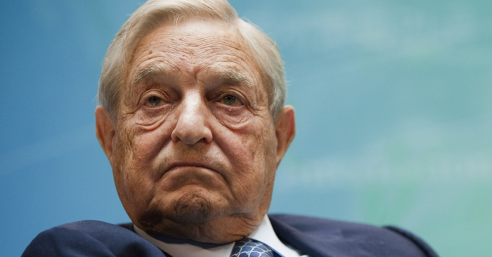 Judicial Watch Sues State Department, USAID For Soros Records (Video)