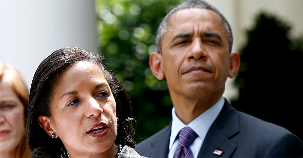 Susan Rice, Obama Admin. Taking Heat For Past Claims On Syria Chemical Weapons Purge (Video)