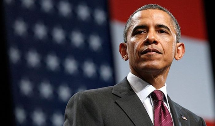 Biographer Claims Barack Obama Called America 'Racist Society' In Unpublished Manuscript