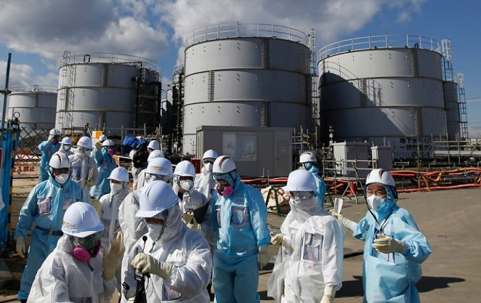 "Observers Worried That ""Nuclear Chain Reaction"" Could Still Occur At Fukushima"