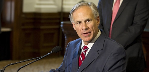 Texas Governor Signs Toughest Sanctuary City Law In The United States (Video)