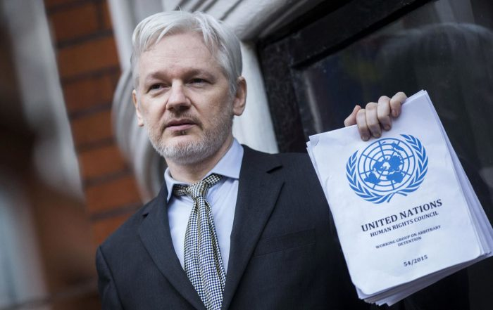 Wikileaks Publishes Secret CIA Tools That Attacked Computers Inside Offices