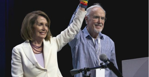 California Democratic Party Leader Leads 'F**K Donald Trump' Chant At Convention (Video)